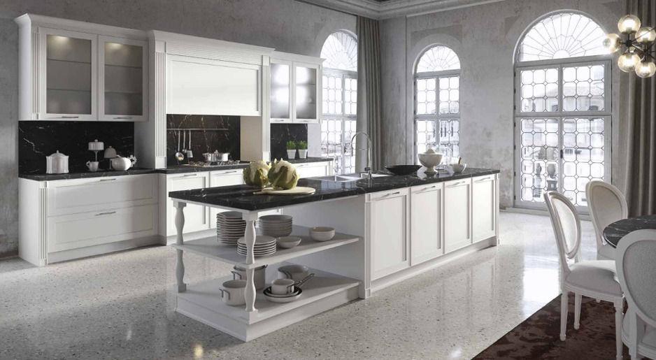 Cucine aran roma mobili cucine cucine componibili