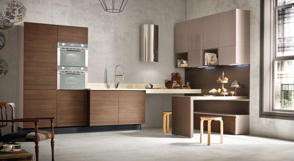 Fabbrica cucine componibili affordable mobili brescia for Cucine componibili prezzi di fabbrica