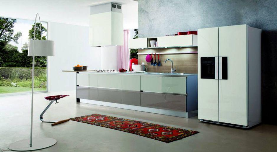 Cucine moderne prezzi di fabbrica idea creativa della for Cucine muratura prezzi di fabbrica